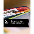 Retailing Smarts: Workbook 8: Completing the Sales Transaction