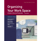 Organizing Your Work Space, Revised Edition, Instructor's Guide