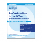 (AXZO) Professionalism in the Office, Revised Edition eBook