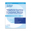 Telephone Courtesy & Customer Service, Fourth Edition