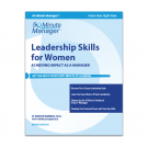 (AXZO) Leadership Skills for Women, Revised Edition eBook