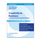 (AXZO) Creativity in Business, Revised Edition eBook