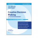 (AXZO) Creative Decision Making, Revised Edition eBook