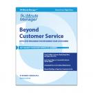 Beyond Customer Service Revised Edition