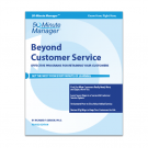(AXZO) Beyond Customer Service, Revised Edition eBook