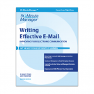 Writing Effective E-Mail Revised Edition