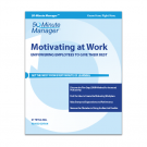 (AXZO) Motivating at Work, Revised Edition eBook