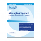 Managing Upward