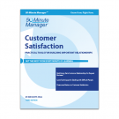 Customer Satisfaction Third Edition