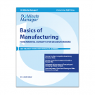 (AXZO) Basics of Manufacturing eBook