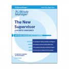 (AXZO) The New Supervisor, Fifth Edition eBook