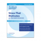 (AXZO) Stress That Motivates, Revised Edition eBook