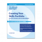 (AXZO) Creating Your Skills Portfolio eBook
