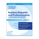 (AXZO) Business Etiquette & Professionalism, Third Edition eBook