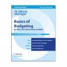 Basics of Budgeting Second Edition