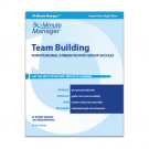Team Building Fifth Edition