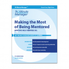 Making the Most of Being Mentored Second Edition