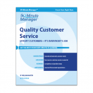 Quality Customer Service, Fifth Edition