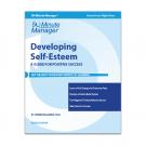 Developing Self-Esteem Revised Edition