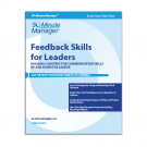 (AXZO) Feedback Skills for Leaders, Third Edition eBook
