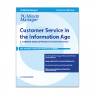 (AXZO) Customer Service in the Information Age eBook