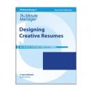 Designing Creative Resumes Revised Edition