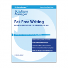 (AXZO) Fat-Free Writing eBook