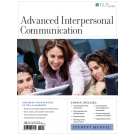 (AXZO) Advanced Interpersonal Communication, Student Manual