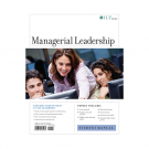 Managerial Leadership Student Manual