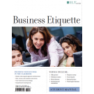 Business Etiquette Student Manual
