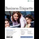 (AXZO) Business Etiquette, Student Manual eBook