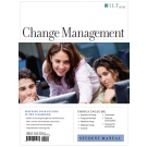 (AXZO) Change Management, Student Manual eBook