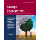 (AXZO) Change Management, Third Edition, Instructor's Guide eBook
