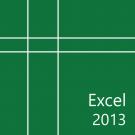 Microsoft Office Excel 2013: Part 1 (Second Edition) (Desktop/Office 365)