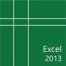 (Full Color) Microsoft Office Excel 2013: Part 1 (Second Edition) (Desktop/Office 365)