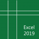 Microsoft Office Excel 2019: Part 2
