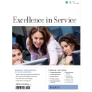 Excellence in Service: Basic Student Manual