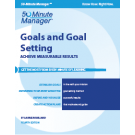(AXZO) Goals and Goal Setting, Fourth Edition eBook
