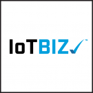 Student Digital Courseware IoTBIZ (IOZ-110) includes digital courseware, associated data files and credential