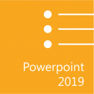 Microsoft Office PowerPoint 2019: Part 2