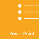 Microsoft Office PowerPoint 2008: Level 2 (Macintosh)