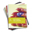 Prepack: Retailing Smarts Workbooks 1-12