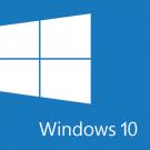 (Full Color) Using Microsoft Windows 10