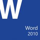 Microsoft Office Word 2010: Part 2