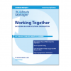 (AXZO) Working Together, Third Edition eBook