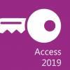 Microsoft Office Access 2019: Part 2