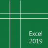 (Full Color) Microsoft Office Excel 2019: Part 3
