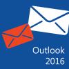 (Full Color) Microsoft Office Outlook 2016: Part 1 (Desktop/Office 365)