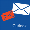(Full Color) Microsoft Office Outlook on the Web