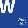 Microsoft Office Word 2010: Part 1